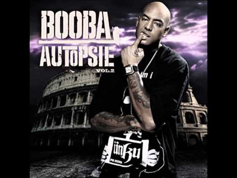 Booba feat Djé- monnaie dans l'crâne