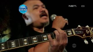 Netral - Ibu - Tribute to Iwan Fals (Live at Music Everywhere) **