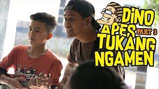 Video #Dino Apes Part 3 (Tukang Ngamen) - Film Komedi Cah Pati MP3, 3GP, MP4, WEBM, AVI, FLV September 2018