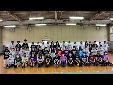 川崎北高校ダンス部「バーチャル開放区」応募作品1 の画像
