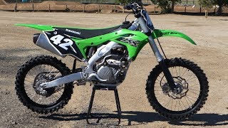 4. 2019 Kawasaki KX250 - Dirt Bike Magazine