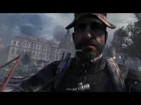 mactavish - this video was made by dtboypro in tribute to the great Cpt.Soap Mactavish.