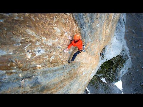 ORBAYU: A climbing Odyssey with Nina Caprez and Cédric Lachat