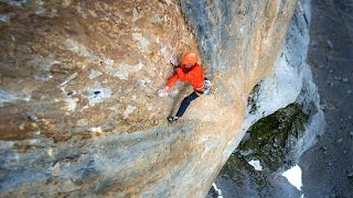 ORBAYU [full movie] a climbing Odyssey with Nina Caprez and Cédric Lachat by