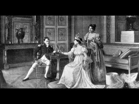 Correspondances Napoléon Bonaparte et Joséphine de Beauharnais