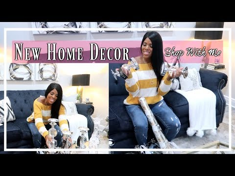 💙 NEW HOME DECOR | SHOP WITH ME AT ROSS + HAUL | SHEIN FLASH SALE 💙