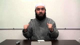 Të ndjesh mall për Allahun - Hoxhë Jusuf Hajrullau