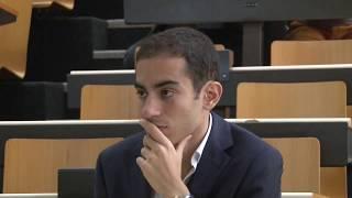 كفاءات مغربية بسويسرا