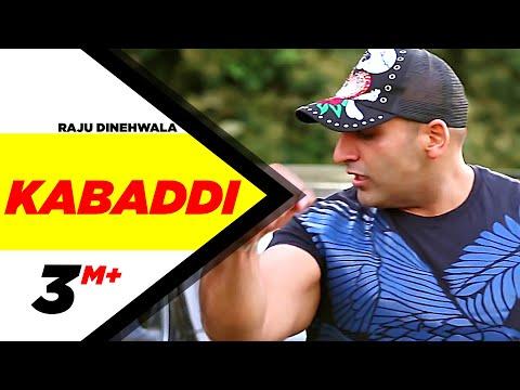 Kabaddi | Raju Dinehwala | Aman Hayer |  Speed Records UK