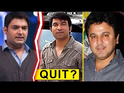 Ali Asgar And Chandan Prabhakar QUIT The Kapil Sha