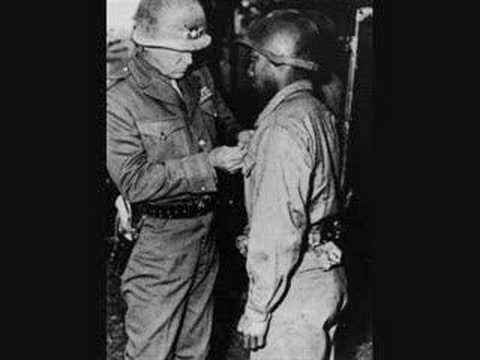General George Patton Tribute