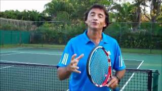 Tennis Highlights, Video - 5 Tips for Mental Toughness