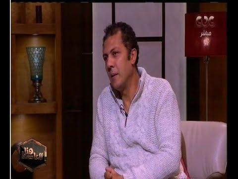 خالد الحلفاوي يكشف عن ممثلين يجتمعان لأول مرة في مسلسله لرمضان