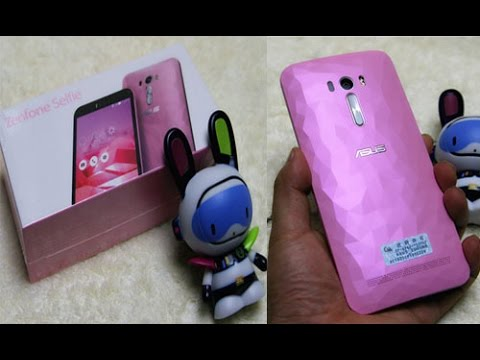 Asus Zenfone Selfie Limited Edition Launched | Price & Specification
