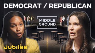 Video Can Democrats and Republicans See Eye to Eye? MP3, 3GP, MP4, WEBM, AVI, FLV Juni 2019