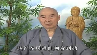 Thập Thiện Nghiệp Đạo Kinh (2001) tập 45 & 46 - Pháp Sư Tịnh Không