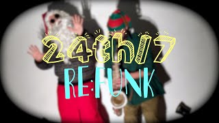 Re:Funk - 24th/7