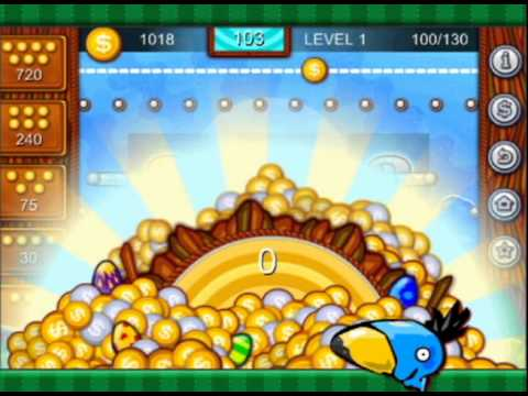 Video of Coin Dropper Dodo Bird