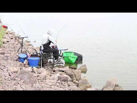 рыболовы темиртау