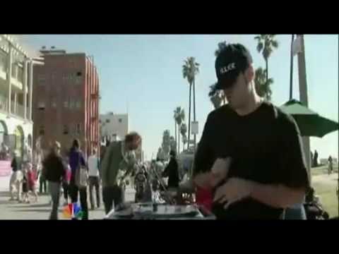 Law & Order: Los Angeles Season 1 (Promo)