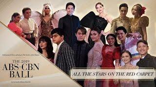 Video ABS-CBN Ball 2019 Red Carpet Highlights MP3, 3GP, MP4, WEBM, AVI, FLV September 2019