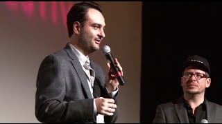 Film by Haik Kocharian recieved the audience choice award at MONIFF