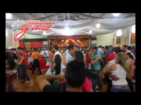 Grupo Dê-lhe Gaita - Ipiranga - Pr - Baile Formatura Sinuelo da Cultura - Part. 1