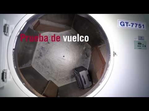 Victorinox Travel Gear - Pruebas del producto