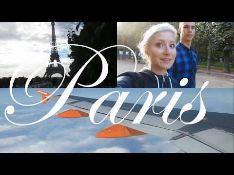 Flabcation vlog ✈ Paříž