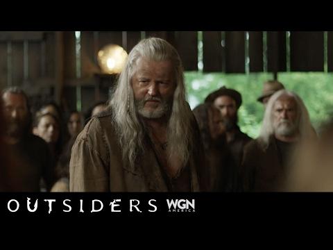 Outsiders Season 2 (Promo 'Critics')