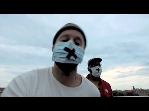 "SHREDDERS - ""Xanthrax"" (Official Video)"