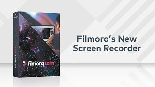 Screen recording and editing gameplay is easier than ever! Introducing Filmora Scrn: record, edit, and perfect your best gaming...