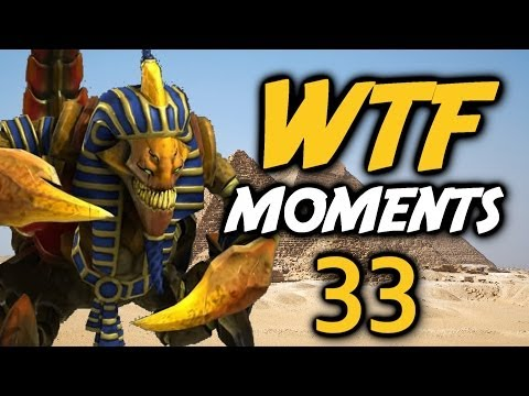 wtf - Dota 2 fail/win compilation Submit your clip / Manda tu video: http://dotawatafak.com/ Facebook https://www.facebook.com/DotaWatafak.