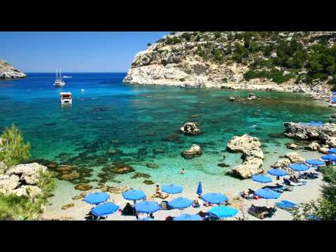 Some of the best beaches in Greece