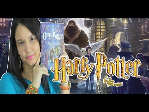 Harry Potter e a Pedra Filosofal | J.K. Rowling | Leitura Conjunta
