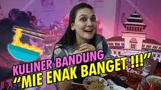 Video KULINER BANDUNG : MIE ENAK BANGET MP3, 3GP, MP4, WEBM, AVI, FLV November 2018