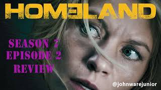 Nonton Showtime Homeland Season 7 Episode 3 Review   Standoff Film Subtitle Indonesia Streaming Movie Download
