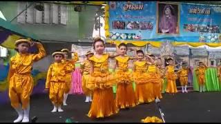 Lahan Sai Thailand  city images : Leo school dance 2015