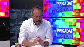 Hölvényi György: Minden pártnak ki kell terítenie a kártyáit