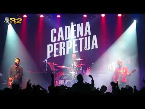 COBERTURAS :Bulldog y Cadena Perpetua Rosario – 18.6.2016