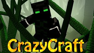 "Minecraft | CrazyCraft 2.0 - OreSpawn Modded Survival Ep 132 - ""DUNGEON HUNTERS"""