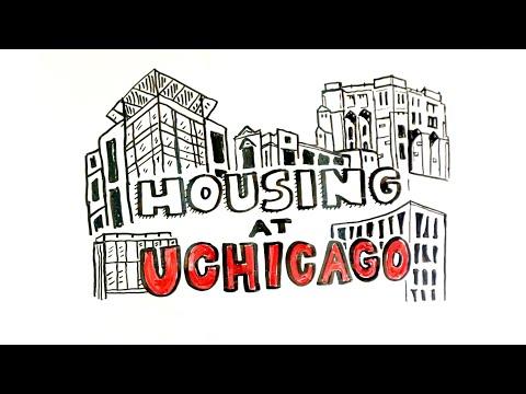 Housing at UChicago