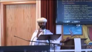 Ef Alebachew    Be Betsu Liqe Pappas Abune Yohannes    Ethiopian Orthodox Sibket