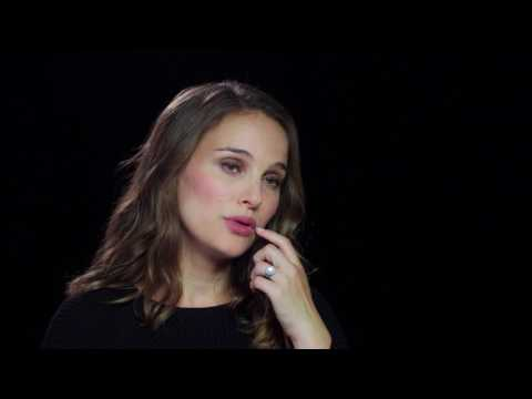 Jackie Blu-ray/DVD Soundbites Natalie Portman HD