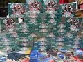 MASSIVE Yugioh Duelist Alliance 3 Case 36 Booster Box Opening! (With The Boys) 2014