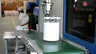 The Robot Work-2