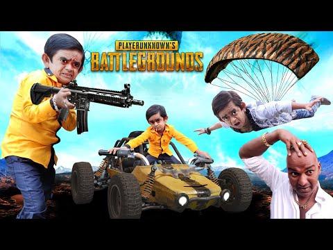 PUBG WALA KIDNAPPING CHHOTU DADA  | छोटू दादा पब्जी वाला | Khandesh Hindi Comedy | Chotu Comedy