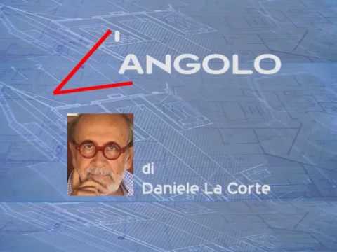 L'ANGOLO DI DANIELE LA CORTE DI LUNEDI' 16 GENNAIO 2017