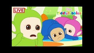 Video Teletubbies LIVE ★ NEW Tiddlytubbies 2D Series ★ Episodes 7-9 Tiddlytubbies Party★ Cartoon for Kids MP3, 3GP, MP4, WEBM, AVI, FLV September 2018