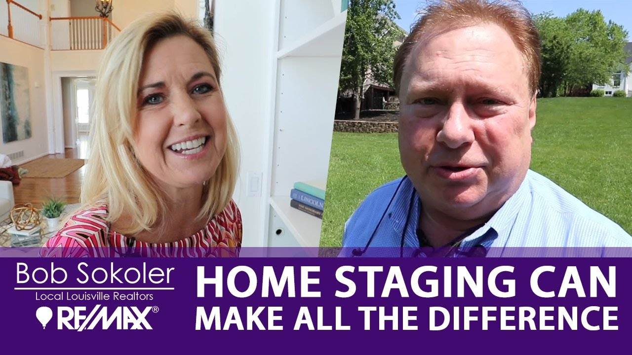 What Difference Can Staging Make for Your Property?